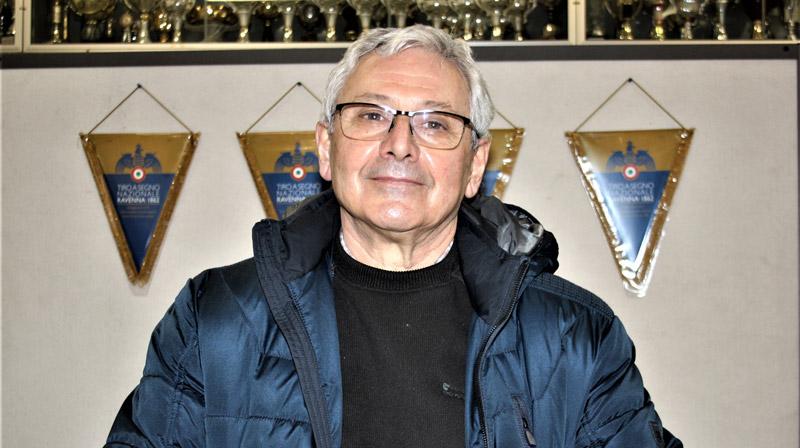 Giuliano Sacrato