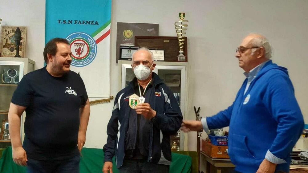 Cortini Faenza